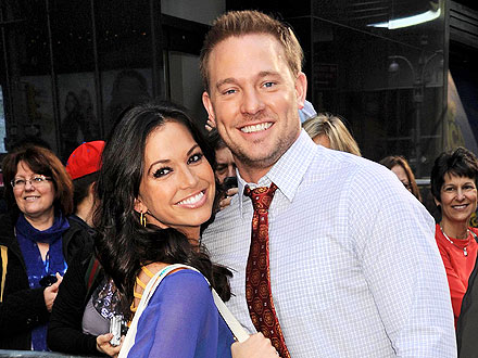 Melissa Rycroft: I Won't Let My Reality Show Ruin My Marriage