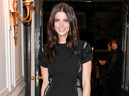 Ashley Greene's Giggly Girls Night