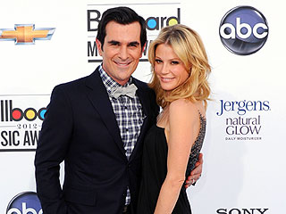 Ty Burrell & Julie Bowen Have a Joint Dance Party | Julie Bowen, Ty Burrell