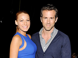 Beaming Newlyweds Blake and Ryan Spotted in Charleston! | Blake Lively, Ryan Reynolds