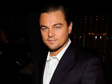 Leonardo DiCaprio Goes Incognito During Hollywood Night Out | Leonardo DiCaprio