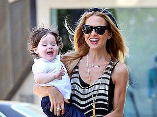 Rachel Zoe Gets Busy Styling Her Son Skyler | Rachel Zoe