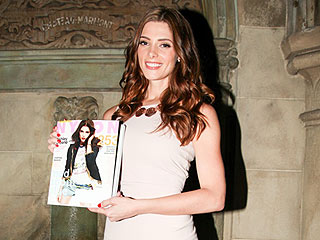 Ashley Greene Honored with Fancy Dinner at Chateau Marmont | Ashley Greene