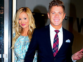 Emily Maynard and Jef Holm's Shopping Day at the Beach | Emily Maynard, Jef Holm