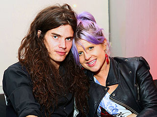 Kelly Osbourne Finally Talks About Being Engaged to Matthew Mosshart | Kelly Osbourne