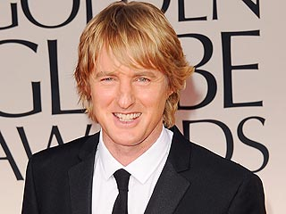 Owen Wilson's Late Night Ping-Pong Match | Owen Wilson