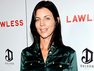 Liberty Ross in 'Great Mood' at L.A. Nightclub | Liberty Ross