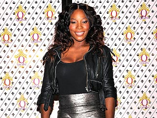 Serena Williams&#39;s Shopping Grand Slam in New York | Serena Williams