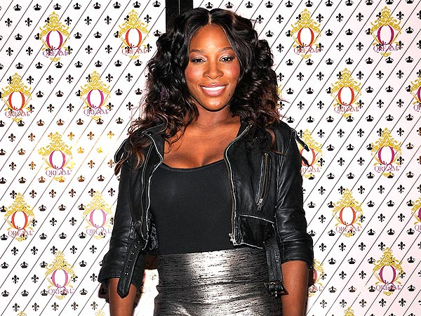 Serena Williams's Shopping Grand Slam in New York