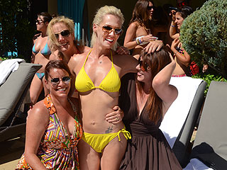 PHOTO: Jennie Garth Reveals Bikini Body! | Jennie Garth