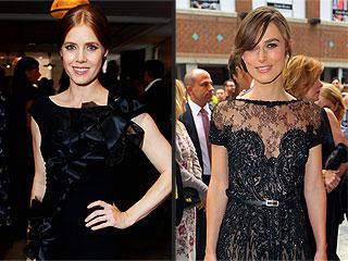 Amy Adams, Keira Knightley, Jude Law & More Celebrate Film in Toronto | Amy Adams, Keira Knightley