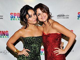 Selena Gomez & Vanessa Hudgens's 'Elegant' Night in Toronto | Selena Gomez, Vanessa Hudgens