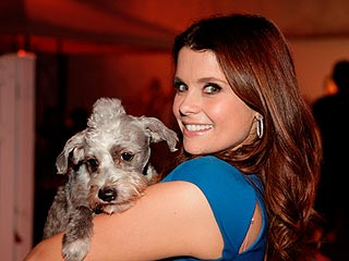 Joanna Garcia Swisher&#39;s Puppy Love in Beverly Hills | JoAnna Garcia