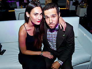 Pete Wentz 'Crashes' Party in Chicago | Pete Wentz