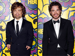 Game of Thrones Stars 'Work Up a Sweat' in Beverly Hills | Peter Dinklage