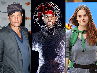 Woody Harrelson & Alicia Silverstone's 'Shocking' Experience with David Blaine | Alicia Silverstone, David Blaine, Woody Harrelson