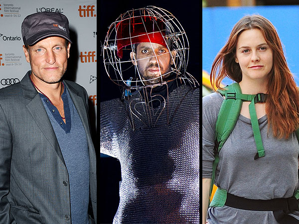 Woody Harrelson & Alicia Silverstone's 'Shocking' Experience with David Blaine