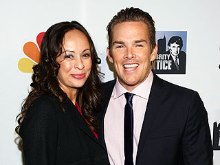 Mark McGrath & Carin Kingsland Are 'Very Happy' Newlyweds | Mark McGrath