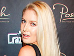Heidi Montag & Spencer Pratt's 'Crazy' Night Out in Las Vegas | Heidi Montag