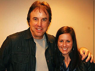 From Our Readers: Kevin Nealon Greets Fans After Omaha Stand-Up Gig | Kevin Nealon