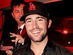 Brody Jenner's Football-Filled Afternoon in West Hollywood | Brody Jenner