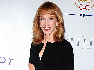 Kathy Griffin Confirms She Was Offered Fashion Police Hosting Job | Kathy Griffin