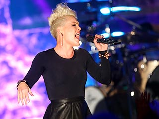 Pink's Marriage Secret: My Husband Only Listens to Half of What I Say | Pink