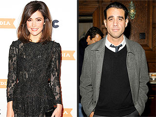 New Couple Alert? Rose Byrne & Bobby Cannavale Hold Hands at Portlandia Party