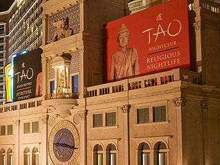 Tao / The Venetian