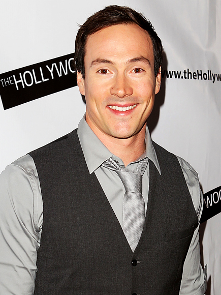 CHRIS KLEIN