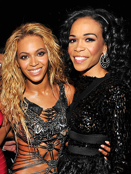 photo | Beyonce Knowles, Michelle Williams (Musician)