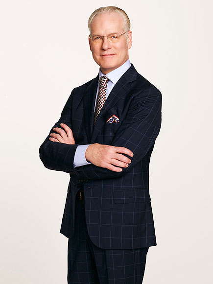 photo | Tim Gunn