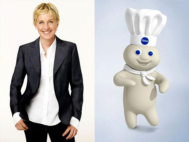 photo | Ellen DeGeneres