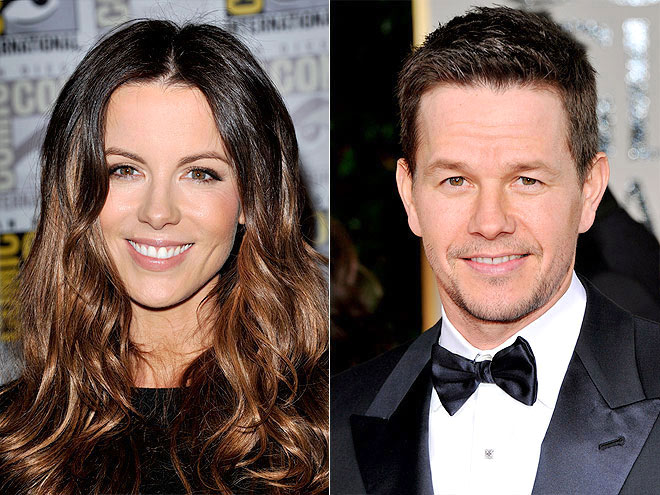 photo | Kate Beckinsale, Mark Wahlberg