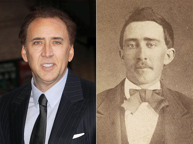 photo | Nicolas Cage