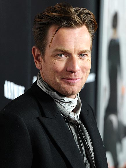 photo | Ewan McGregor