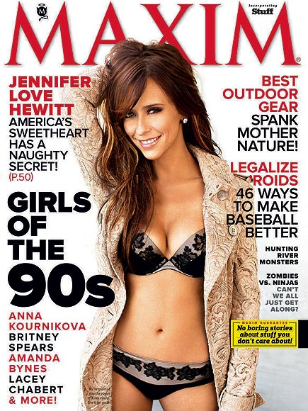 photo | Jennifer Love Hewitt