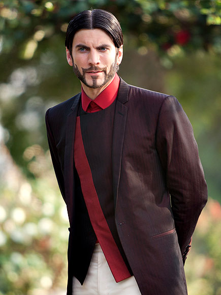 photo | Wes Bentley
