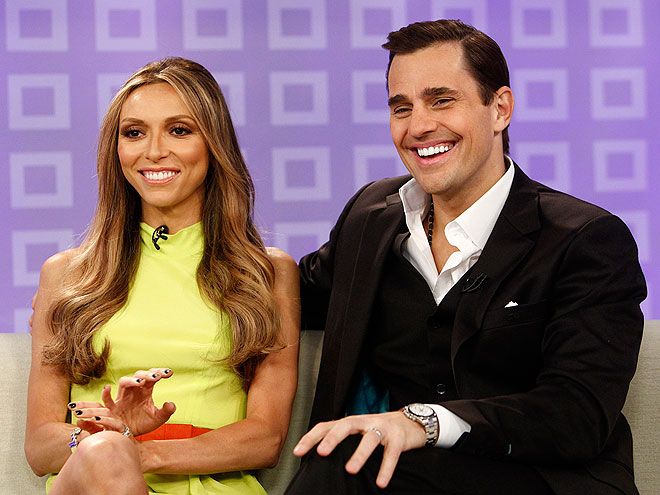 photo | Bill Rancic, Giuliana Rancic