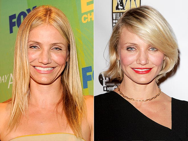 photo | Cameron Diaz