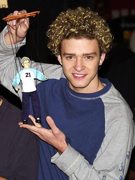 photo | Justin Timberlake