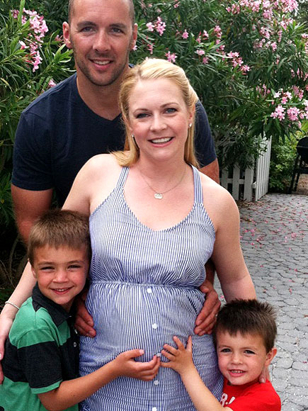 photo | Melissa Joan Hart