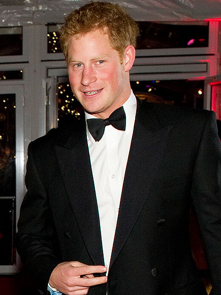 photo | Prince Harry