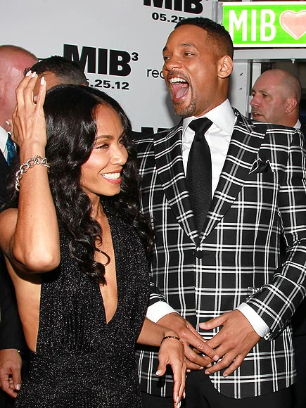  photo | Jada Pinkett Smith, Will Smith