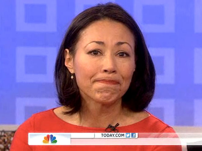 photo | Ann Curry