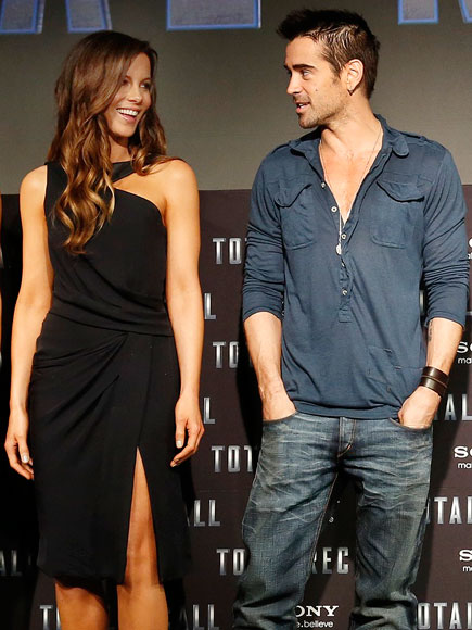 photo | Colin Farrell, Kate Beckinsale