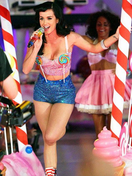 photo | Katy Perry