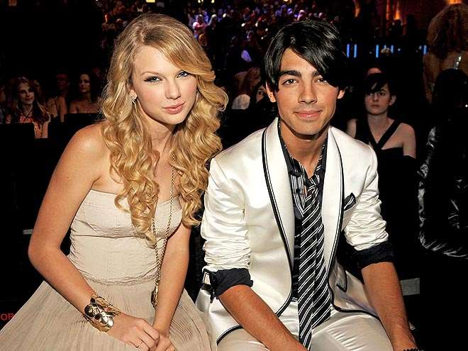 photo | Joe Jonas, Taylor Swift