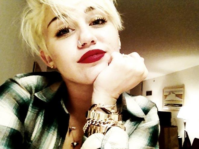 photo | Miley Cyrus