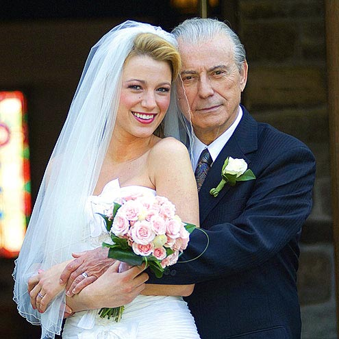  photo | Alan Arkin, Blake Lively